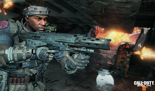 Call of Duty: Black Ops 4 Review - Made for the Fans
