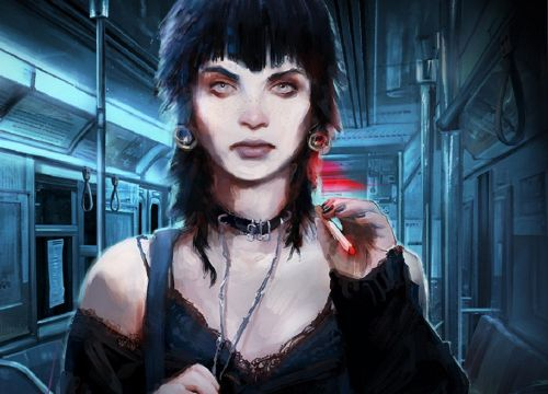Vampire: The Masquerade: Shadows of New York coming to PC and consoles later this year