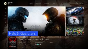 Background music is coming to Xbox One, but not anytime soon