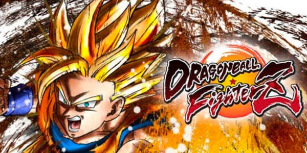 New Dragon Ball FighterZ Trailer Shows DBS Broly in Action