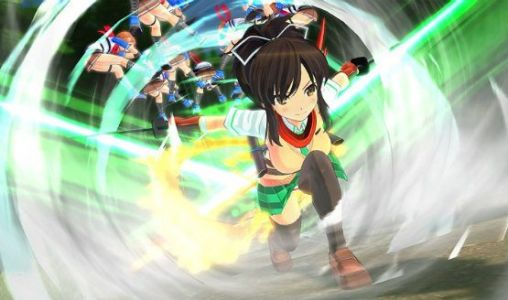 "Senran Kagura Burst Re:Newal delayed in the west to remove ""Intimacy Mode"" from PS4 version"