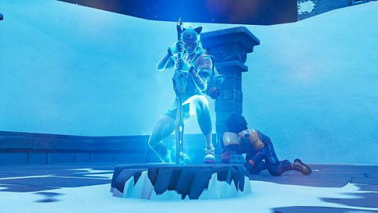 Fortnite's New Infinity Blade is Getting Nerfed
