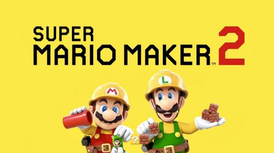 Super Mario Maker 2 May Launch June 14 - Rumor