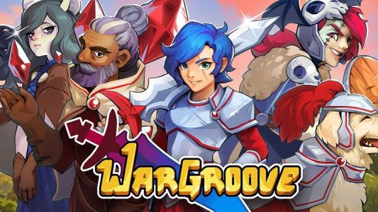 Wargroove physical edition has been announced, coming in the near future