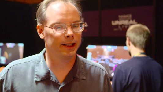 Epic CEO Tim Sweeney Says Only Exclusive Deals Can Combat Steam