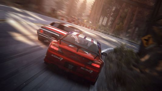GRID 2 Free On Steam Now