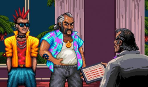 Video: Shakedown: Hawaii Gameplay Overview Trailer