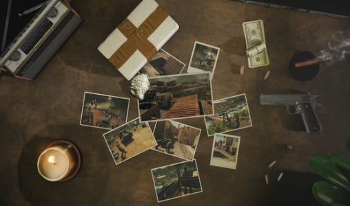Get a Better Idea of What the Game Inspired by Netflix's Narcos Looks Like