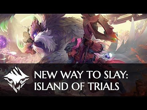 Dauntless Fortune and Glory Update Brings Trials Mode, New Hunt Pass
