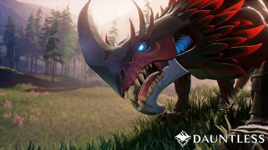 Dauntless Coming to Consoles and Mobile in 2019