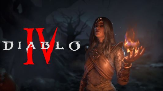 Diablo 4 - Inventory and Action Bar Changes, Monster Families and More Revealed