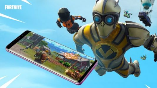 Fortnite Android beta now available for everyone with a compatible device