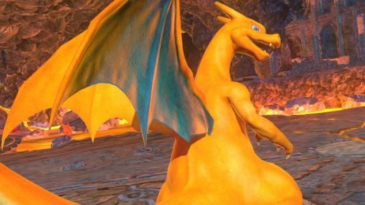 How to download the free Pokkén Tournament DX trial on Nintendo Switch