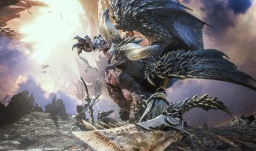 Try Monster Hunter: World for Free With Its Limited Trial