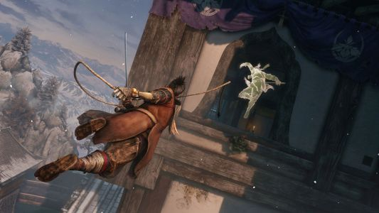 Sekiro: Shadows Die Twice - Game of the Year Edition Receives New Trailer and Details