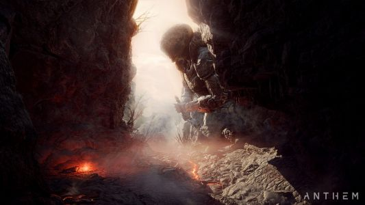 Anthem Livestream Footage Showcases Legendary Contracts, More Ranger Gameplay