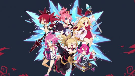 Disgaea RPG tier list - every four-star character ranked