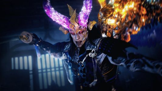 Nioh 2 Gets Teaser For Upcoming Trial Weekend