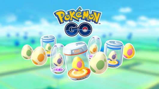 Pokemon Go: CP adjustments and Hatchathon egg event live