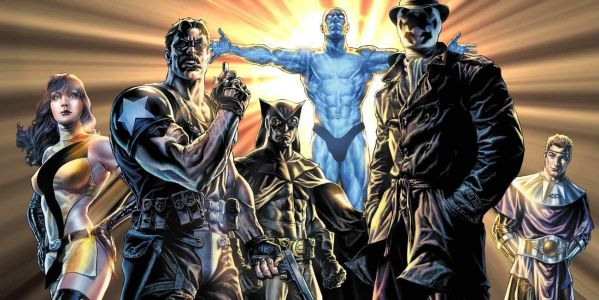 HBO provides its first look at the upcoming Watchmen series