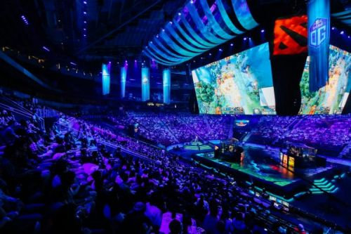 Dota 2 International stream stamps out mentions of Tiananmen