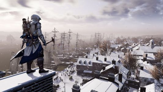 Assassin's Creed 3 Remastered Coming To Nintendo Switch On May 21