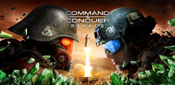 Command & Conquer: Rivals is available globally for Android