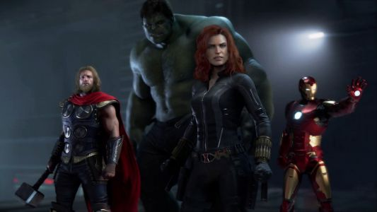 """We want somebody to be able to go buy a disc and never have to go online,"" says Marvel's Avengers dev"