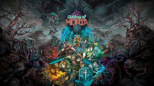 Children of Morta Free Demo is Now Live on Steam