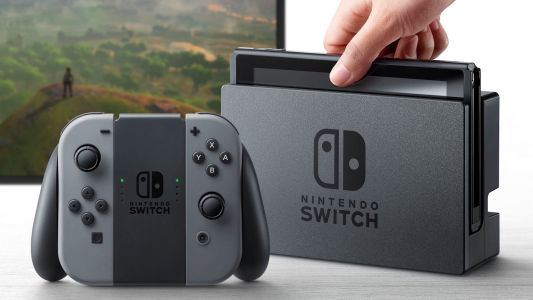 Nintendo Switch Was The Top Selling Console Of February, Anthem Top Selling Game - NPD Report