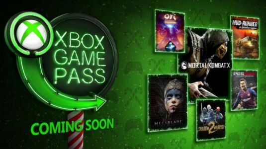 Mortal Kombat X, Ashen, Hellblade, and More Coming to Xbox Game Pass in December