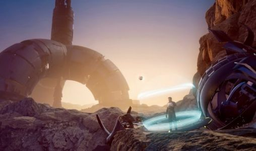 Test Out Eden-Tomorrow on Your PSVR Today