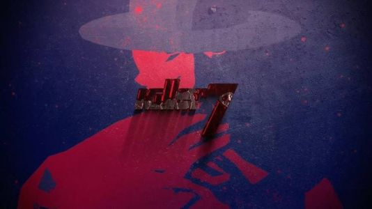 Killer7 Now on Steam