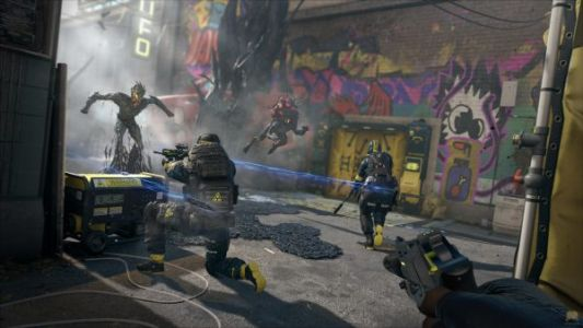 Rainbow Six Extraction delayed to 2022, Rider's Republic delayed to October