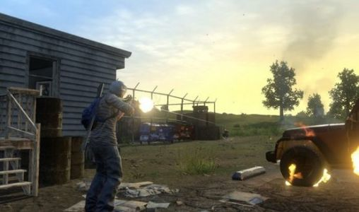 H1Z1 Has Surpassed 12 Million Players on the PS4, Celebrate With a Free Weapon Skin
