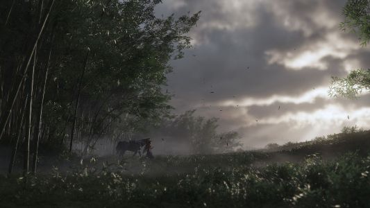 Ghost of Tsushima Releasing in Summer 2020