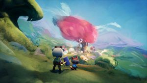 Dreams Gets PlayStation VR Support in July