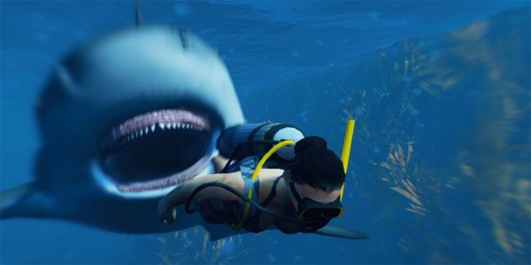 Maneater Puts Players in Control of an Upgradeable Shark