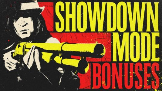 Four New Showdown Maps Coming to Red Dead Online
