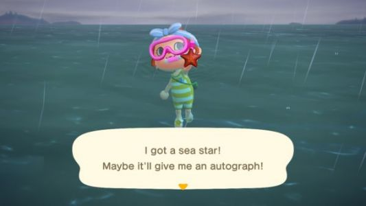 Animal Crossing: New Horizons Sea Creature prices - when and where to find every Sea Creature