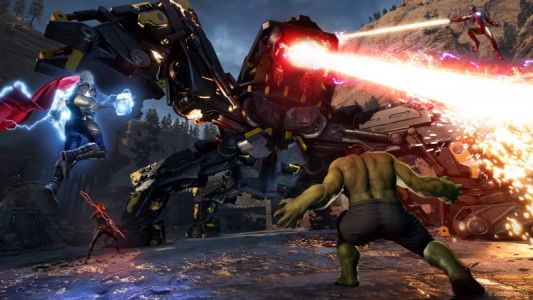 Avengers Adds Community Challenges Plus Even More PlayStation Advantages