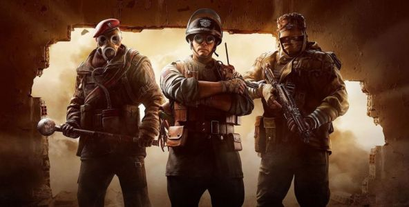 Police Tell Locals Not to Worry About Rainbow Six Siege Cosplayers