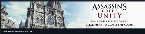 Ubisoft donating to Notre Dame rebuild and giving away Assassin's Creed Unity for free