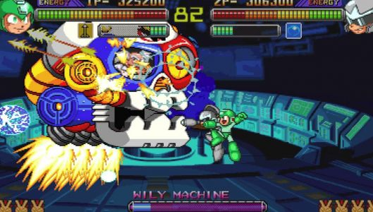 Mega Man: The Power Battle to be included in a western home release for the first time in 15 years