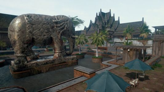 PUBG's New Map Comes To PC This Week