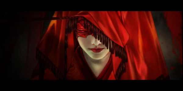 Stylish Action Game Naraka: Bladepoint Gets Trailer | Game Rant