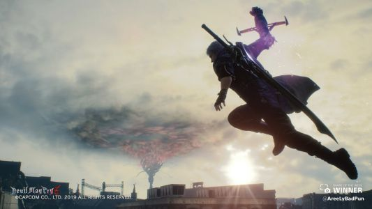 Share of the Week: Devil May Cry 5
