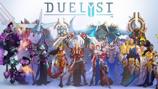 Godfall Dev's Duelyst Shuts Down on February 27th