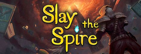 Now Available on Steam - Slay the Spire