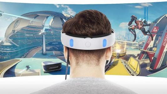 VR Will See A Lot Of Change In The Next Ten Years, Says Sony Executive